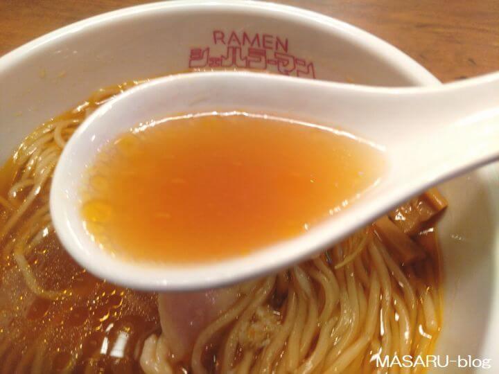 ラーメンスープ